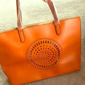 Neiman Marcus  large tote bag